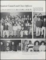 1995 Stillwater High School Yearbook Page 82 & 83