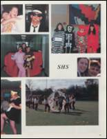 1995 Stillwater High School Yearbook Page 84 & 85