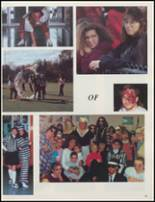 1995 Stillwater High School Yearbook Page 86 & 87