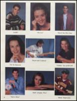 1995 Stillwater High School Yearbook Page 90 & 91