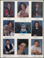 1995 Stillwater High School Yearbook Page 92 & 93