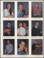 1995 Stillwater High School Yearbook Page 94 & 95