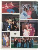 1995 Stillwater High School Yearbook Page 100 & 101