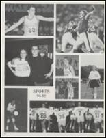 1995 Stillwater High School Yearbook Page 102 & 103
