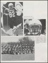 1995 Stillwater High School Yearbook Page 106 & 107