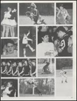 1995 Stillwater High School Yearbook Page 110 & 111