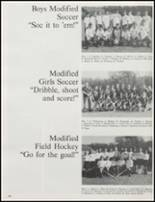1995 Stillwater High School Yearbook Page 112 & 113