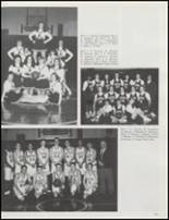 1995 Stillwater High School Yearbook Page 114 & 115