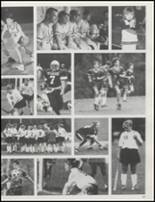 1995 Stillwater High School Yearbook Page 116 & 117