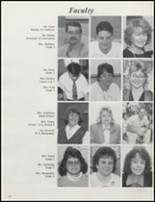 1995 Stillwater High School Yearbook Page 126 & 127