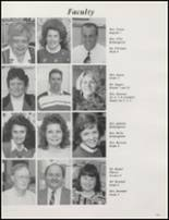 1995 Stillwater High School Yearbook Page 128 & 129