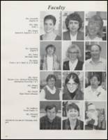 1995 Stillwater High School Yearbook Page 130 & 131