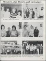 1995 Stillwater High School Yearbook Page 132 & 133