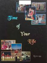 1999 Yearbook Wapakoneta High School