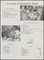 1986 Wewoka High School Yearbook Page 10 & 11