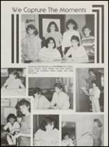 1986 Wewoka High School Yearbook Page 12 & 13