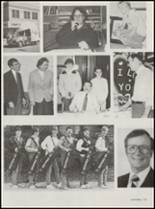 1986 Wewoka High School Yearbook Page 18 & 19