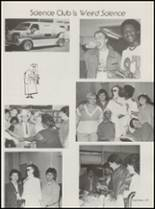 1986 Wewoka High School Yearbook Page 24 & 25