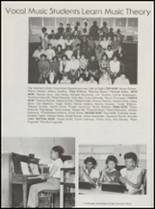 1986 Wewoka High School Yearbook Page 26 & 27