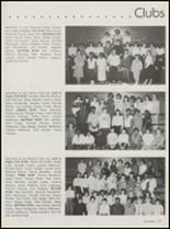 1986 Wewoka High School Yearbook Page 30 & 31