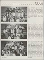 1986 Wewoka High School Yearbook Page 32 & 33