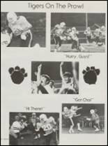 1986 Wewoka High School Yearbook Page 34 & 35