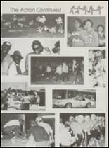 1986 Wewoka High School Yearbook Page 38 & 39