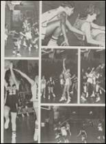 1986 Wewoka High School Yearbook Page 40 & 41