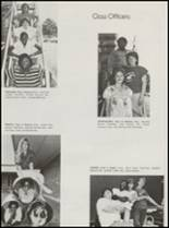 1986 Wewoka High School Yearbook Page 58 & 59