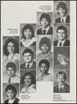 1986 Wewoka High School Yearbook Page 62 & 63