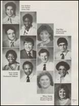 1986 Wewoka High School Yearbook Page 64 & 65