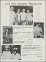 1986 Wewoka High School Yearbook Page 66 & 67