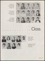 1986 Wewoka High School Yearbook Page 70 & 71