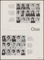 1986 Wewoka High School Yearbook Page 78 & 79