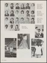 1986 Wewoka High School Yearbook Page 80 & 81