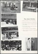 1957 Missoula County High School Yearbook Page 14 & 15