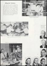 1957 Missoula County High School Yearbook Page 18 & 19