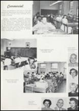 1957 Missoula County High School Yearbook Page 20 & 21