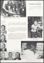 1957 Missoula County High School Yearbook Page 24 & 25