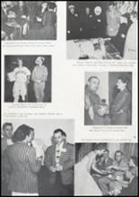 1957 Missoula County High School Yearbook Page 28 & 29