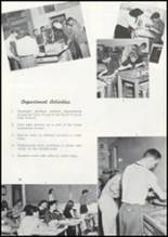 1957 Missoula County High School Yearbook Page 30 & 31