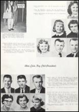 1957 Missoula County High School Yearbook Page 36 & 37
