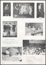 1957 Missoula County High School Yearbook Page 58 & 59