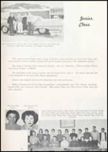 1957 Missoula County High School Yearbook Page 60 & 61