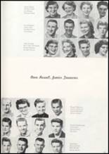 1957 Missoula County High School Yearbook Page 72 & 73