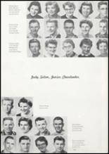 1957 Missoula County High School Yearbook Page 74 & 75