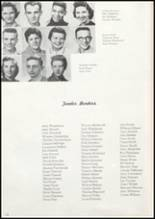 1957 Missoula County High School Yearbook Page 76 & 77