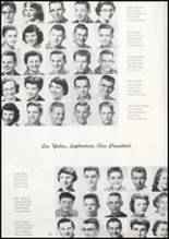1957 Missoula County High School Yearbook Page 88 & 89