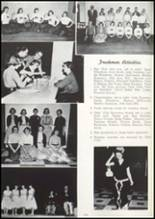 1957 Missoula County High School Yearbook Page 106 & 107