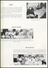 1957 Missoula County High School Yearbook Page 108 & 109